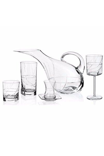 Pierre Cardin Su Takımı 31 Parça