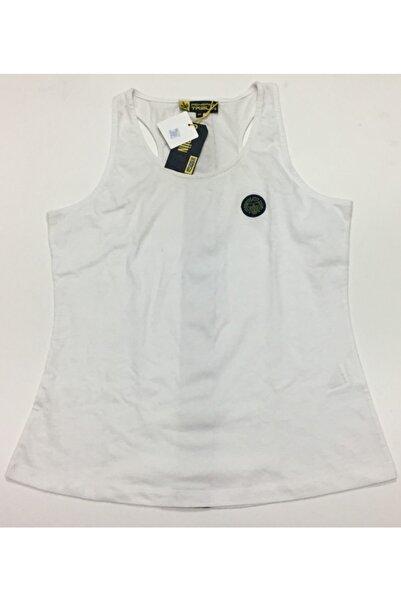 Fenerbahçe Kadın Beyaz Fenerbahçe Askılı Forma