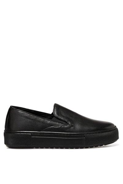 İnci SINNA Siyah Kadın Slip On Ayakkabı 101026014