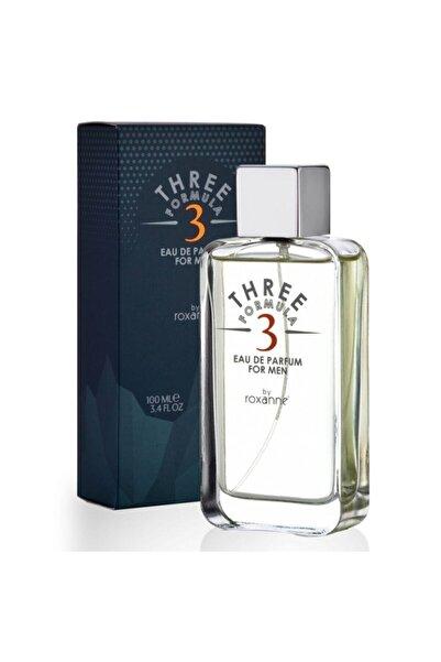 Roxanne Formula Edp 100 ml Erkek Parfüm  8680110604422