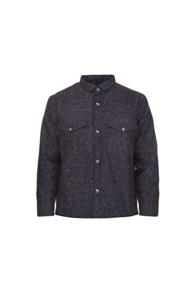 Levi's Erkek Siyah Shirt Ceket