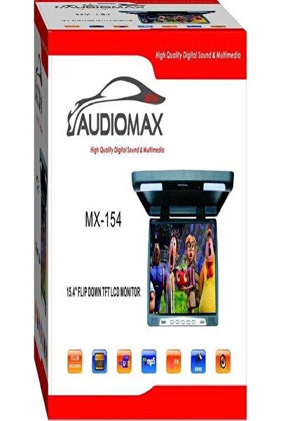 AUDİOMAX Mx-154 15.4 Inç Tavan Lcd Mönitörü