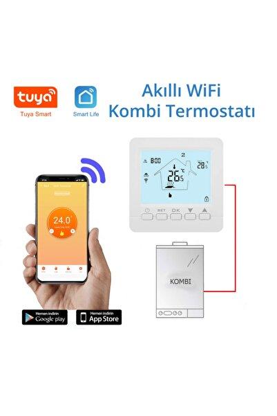 ALPSMART Wifi Akıllı Uzaktan Kombi Kontrol Ünitesi