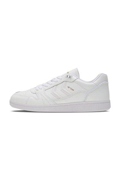 HUMMEL Unisex Beyaz Ayakkabı