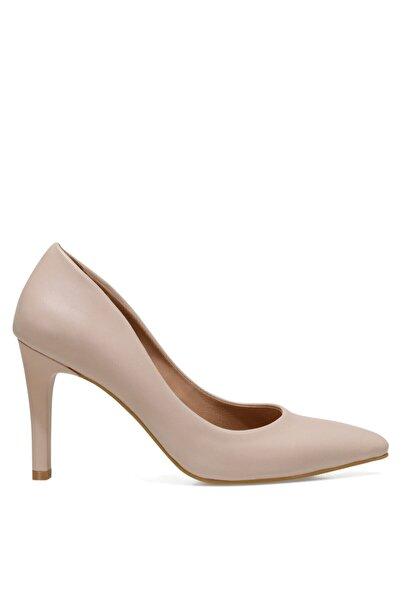 İnci Blaır Bej Kadın Gova Ayakkabı