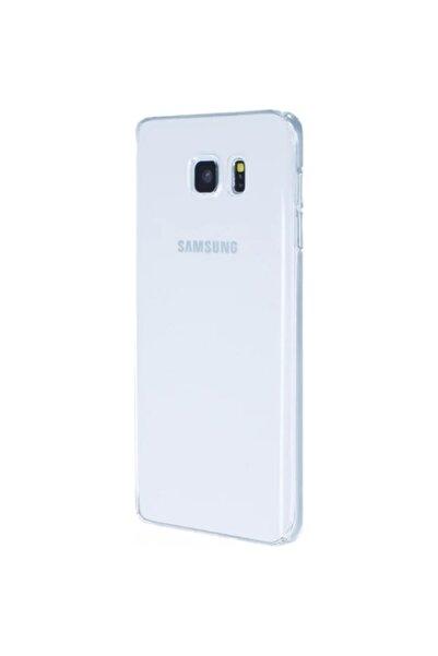 Sunix Samsung A6s Ultra Ince Şeffaf Silikon Kılıf