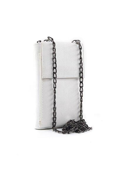 DAVID POLO Telefon Bölmeli Kadın Cüzdan Çanta 5019