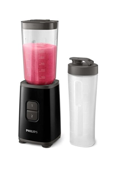 Philips Hr2602/90 Daily Collection Smoothie Mini Blender