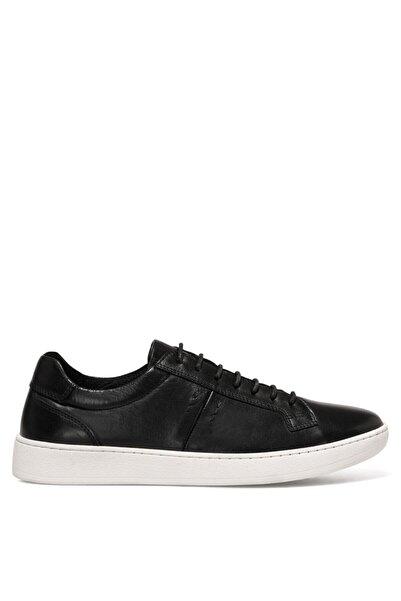 Nine West Stefano Siyah Erkek Sneaker Ayakkabı