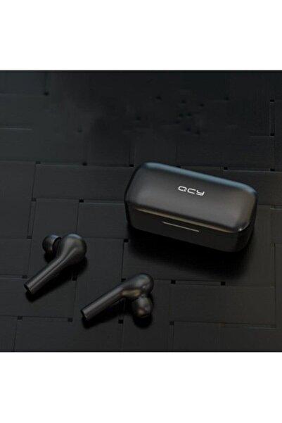 Jacobson Qcy Qcy T5 Siyah Bluetooth 5.0 Kulaklık