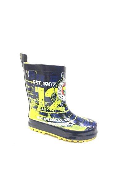 Gigi Erkek Çocuk Yağmurluk Çizme
