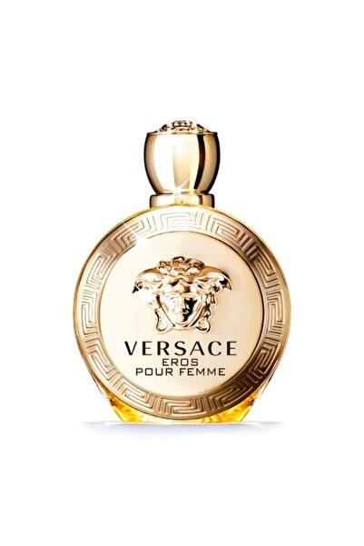 Versace Eros Edp 100 ml Kadın Parfümü 80110038235365