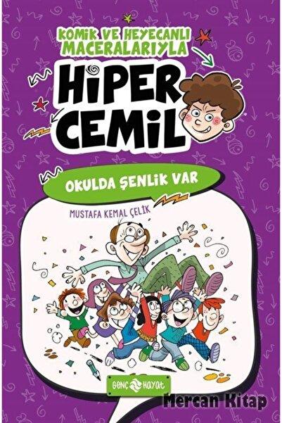 Genç Hayat Okulda Şenlik Var / Hiper Cemil 4