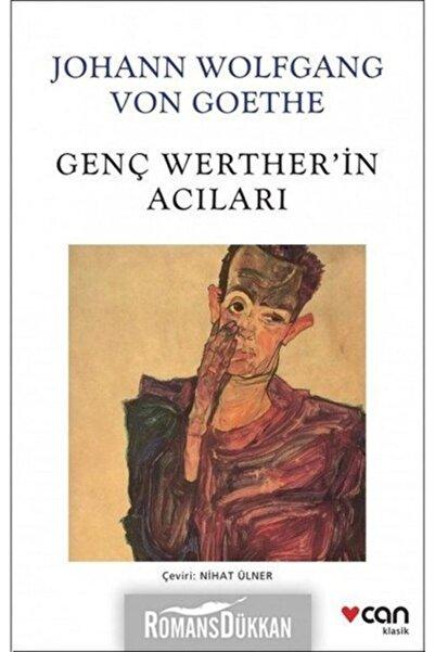 Can Yayınları Genç Werther'in Acıları