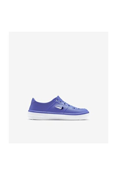 Nike Unisex Çocuk Mor Foam Force 1 Sandalet At5243-500
