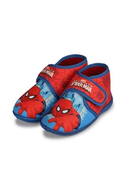 Hakan Çanta Spiderman Lisanslı Panduf (28 Numara)