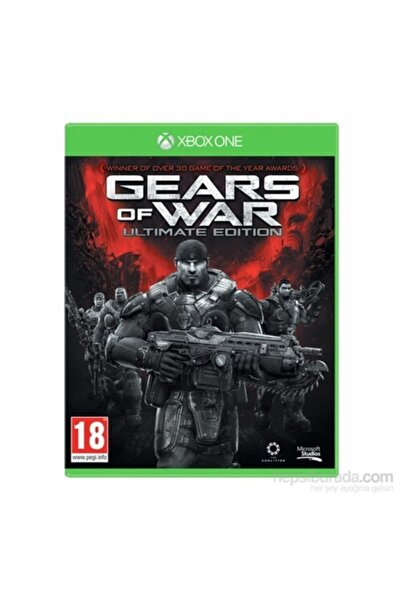 MICROSOFT Gears Of War Ultimate Edition Xbox One