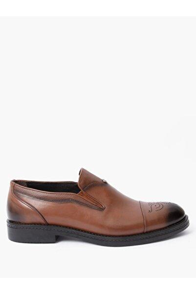 Cacharel Erkek Kahverengi Ayakkabı