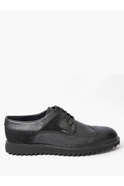 Cacharel Erkek Siyah Ayakkabı