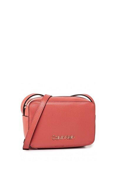 Calvin Klein Kadın Turuncu Must Camerabag Cav Askılı Çantası K60k606650