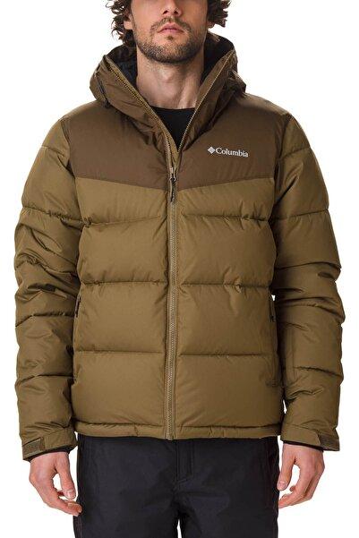 Columbia Erkek  Kahverengi Columbıa Icelıne Rıdge Mont 1864272-334