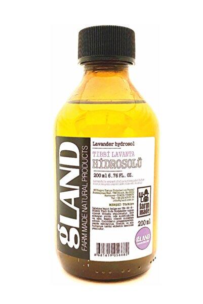 Gland Tıbbi Lavanta Hidrosolü  200 ml