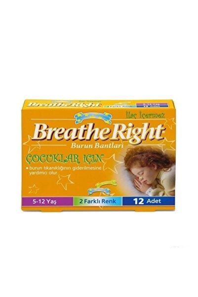 Otrinatura Breathe Right Çocuk