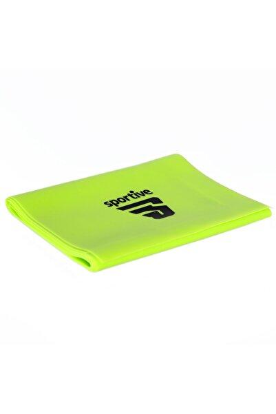 Sportive Spt Medium Pilates Bandı Spt-2906v-ysl