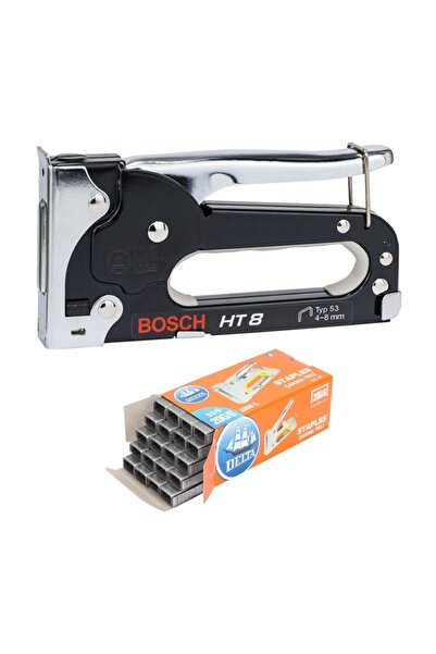 Bosch El Zımbası Ht 8 - 0603038000