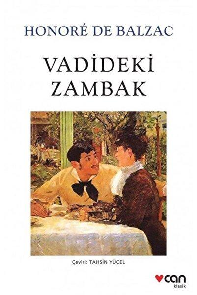 Can Yayınları Vadideki Zambak