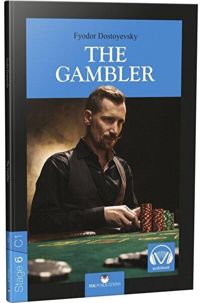 MK Publications The Gambler - Stage 6 - Ingilizce Hikaye