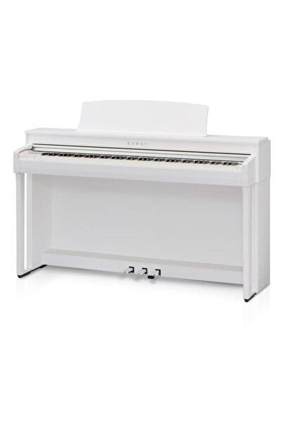 Kawai Kawaı Cn39w Beyaz Dijital Piyano (tabure & Kulaklık Hediyeli)