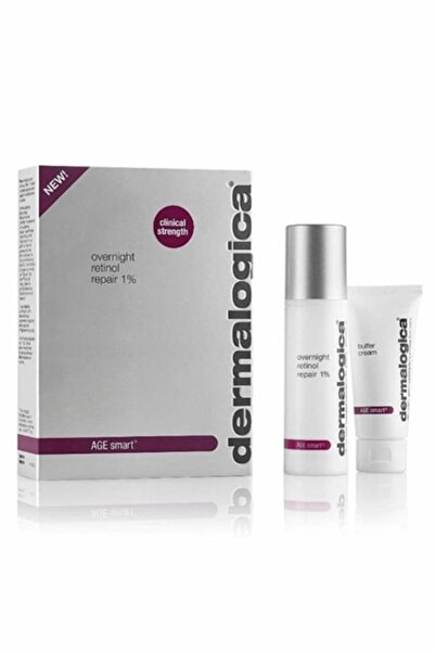Dermalogica Overnight Retinol Repair 1% 25ml + 15ml