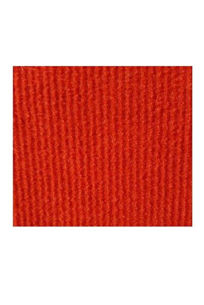 AKSEREN Rip Halı Kırmızı Duvardan Duvara Halıfleks En - 2 Metre