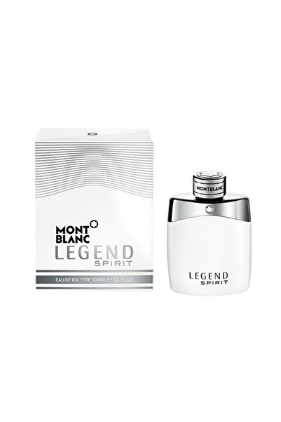 Montblanc Legend Spirit Edt 100 Ml Erkek Parfüm