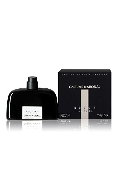 Costume National Scent Intense Edp 50 ml Unisex Parfüm 3760056100174