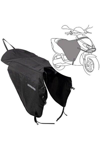 XCESS Motosiklet Rüzgar Yağmur Koruyucu Su Geçirmez Diz Vücut Koruyucu Örtü