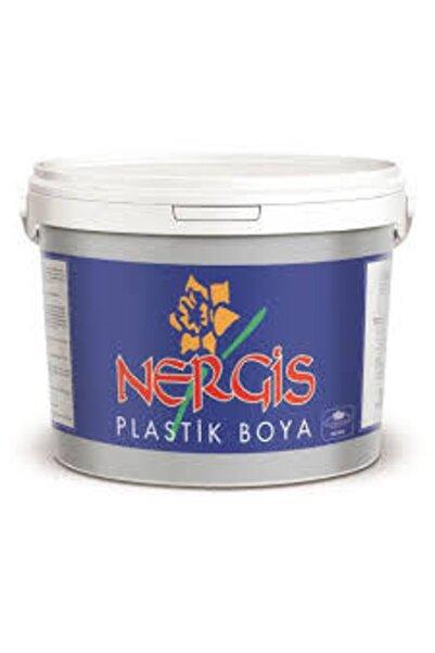 Kardelen Nergis Plastik Duvar Boyası (3,5 KG)