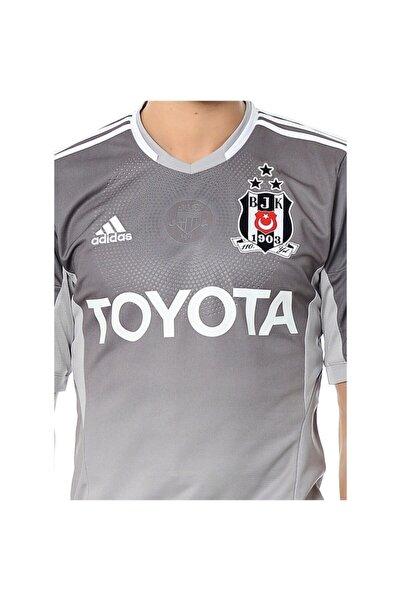 Beşiktaş Forma 2013/2014 Sezon Gri Forma 3 Yıldız Takılı