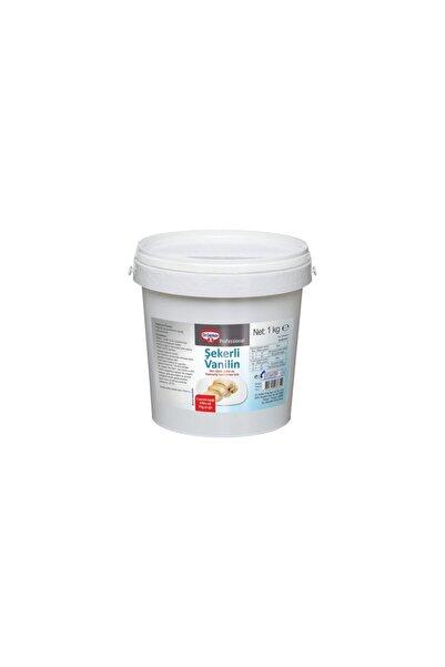Dr. Oetker Şekerli Vanilin 1 Kg
