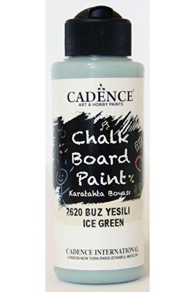 Cadence 2620 Buz Yeşili Kara Tahta Boyası