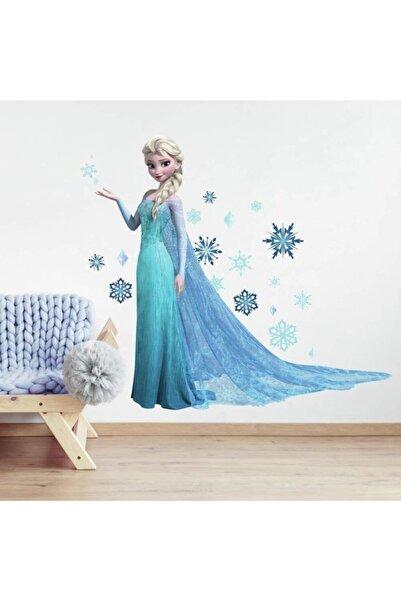 YORK Elsa  Dekoratif Sticker Rmk2371gm