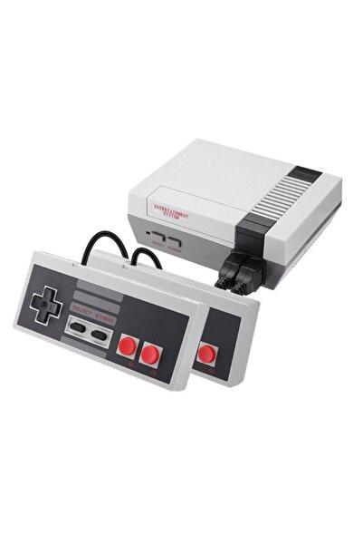 ROMİX +620 Çift Kollu Atari Oyun Konsolu Klasik Oyunlar