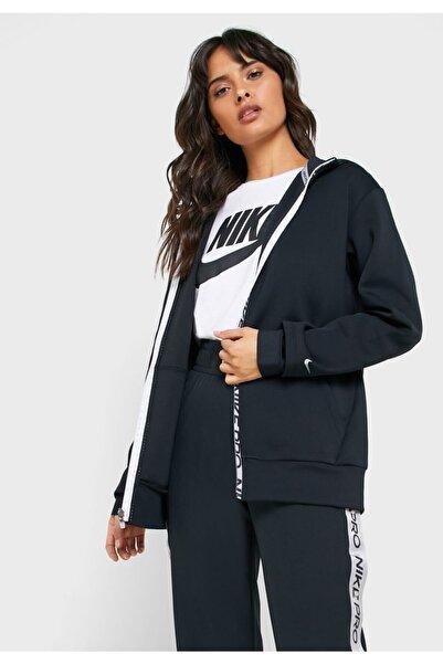Nike Kadın Siyah Ceket