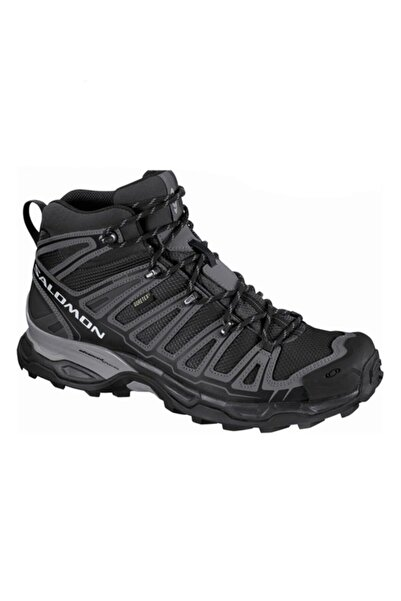 Salomon Erkek Siyah Outdoor Ayakkabı