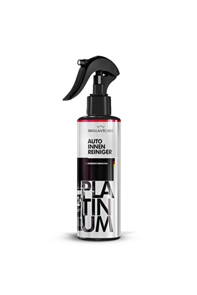 BrillantCare Platinum Araç Içi Ve Torpido Temizleyici 427198
