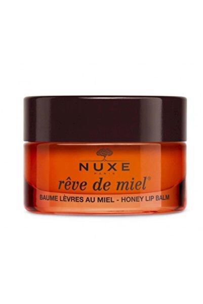Nuxe Reve De Miel Bee Happy Besleyici Dudak Balsamı 15 gr