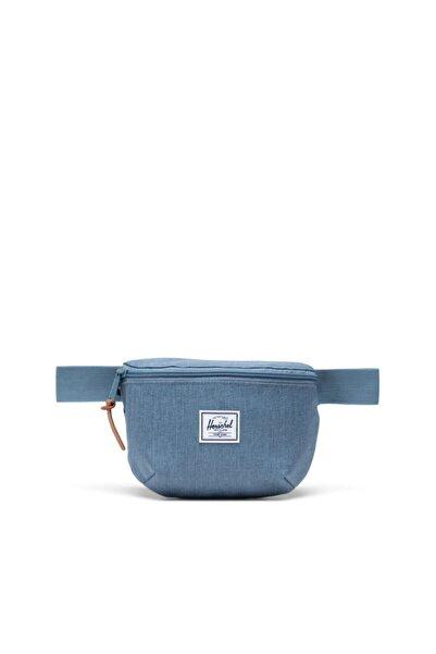 Herschel Supply Co. Unisex Mavi Bel Çantası