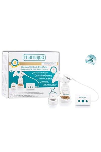 Mamajoo Elektronik Tekli Usb Göğüs Pompası