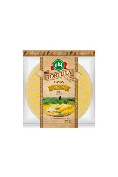 Aly Mısırlı Tortilla Lavaş 25 cm 6lı Paket 420g